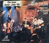 Cover Bob Dylan - Knockin' On Heaven's Door [Live]